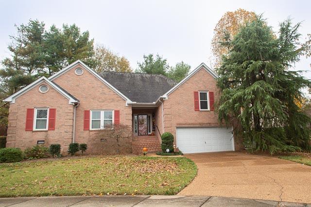 307 Albert Cir, Franklin, TN 37064 (MLS #1987443) :: John Jones Real Estate LLC