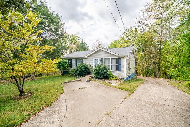 526 Aspen Dr, Clarksville, TN 37042 (MLS #1987787) :: The Milam Group at Fridrich & Clark Realty