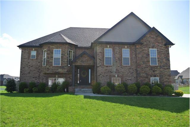 1564 Edgewater Lane, Clarksville, TN 37043 (MLS #1988222) :: John Jones Real Estate LLC