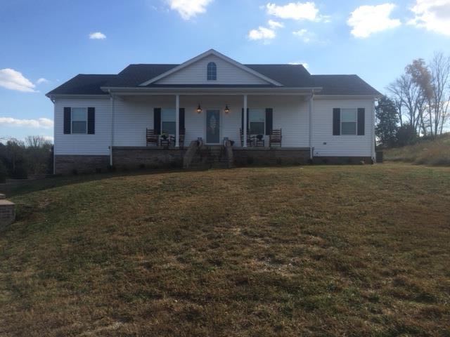 125 Hillwood Acres, Alexandria, TN 37012 (MLS #1988379) :: John Jones Real Estate LLC