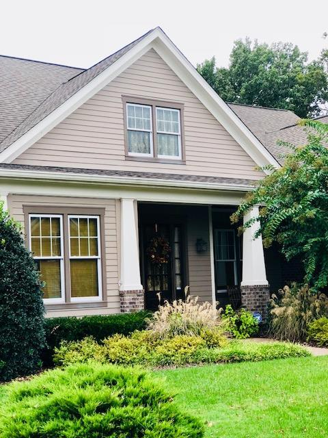 341 Whitewater Way, Franklin, TN 37064 (MLS #1988721) :: Berkshire Hathaway HomeServices Woodmont Realty