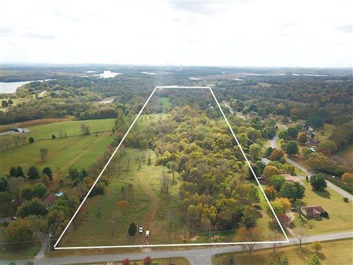 0 Newton Lane, Gallatin, TN 37066 (MLS #1988994) :: The Milam Group at Fridrich & Clark Realty