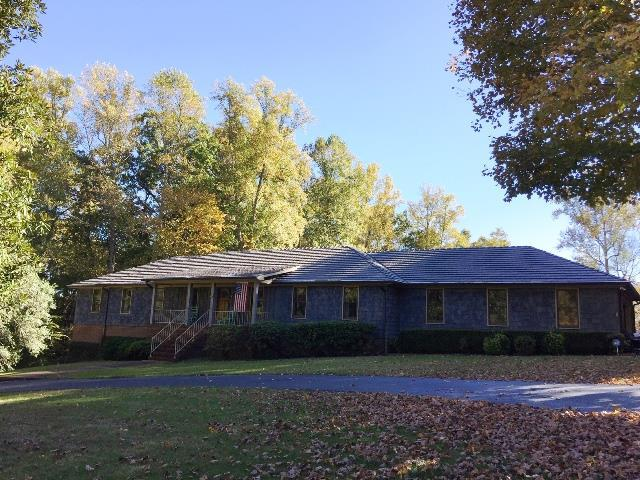 560 Lakeland Dr, McMinnville, TN 37110 (MLS #1989114) :: John Jones Real Estate LLC