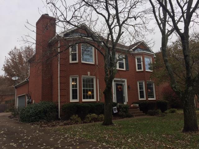 516 Castlebury Ct, Franklin, TN 37064 (MLS #1989333) :: Ashley Claire Real Estate - Benchmark Realty