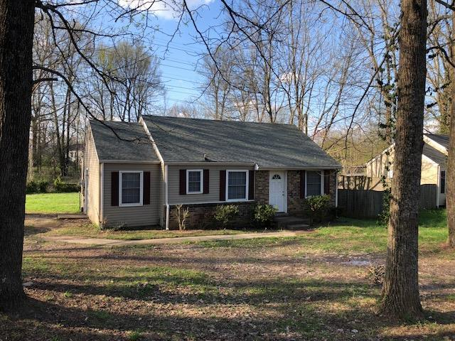 83 Seminole Trl, Clarksville, TN 37042 (MLS #1989601) :: Berkshire Hathaway HomeServices Woodmont Realty