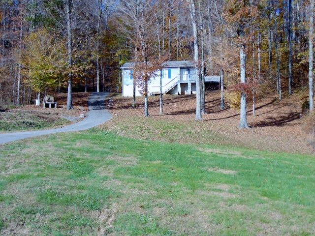 2535 New Dry Hollow Rd, Cumberland Furnace, TN 37051 (MLS #1989661) :: Nashville on the Move
