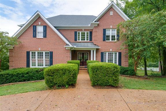 508 Sandcastle Rd, Franklin, TN 37069 (MLS #1989683) :: John Jones Real Estate LLC