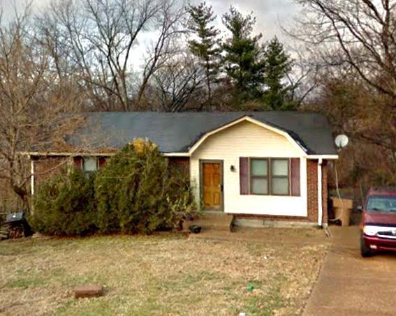 828 Reischa Ct, Nashville, TN 37211 (MLS #1989905) :: Fridrich & Clark Realty, LLC