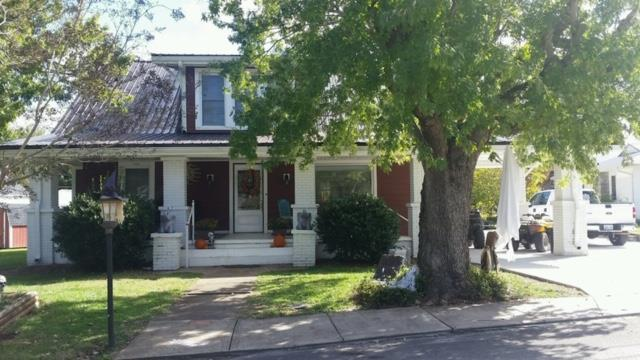 402 Montgomery St, Cowan, TN 37318 (MLS #1990047) :: The Matt Ward Group