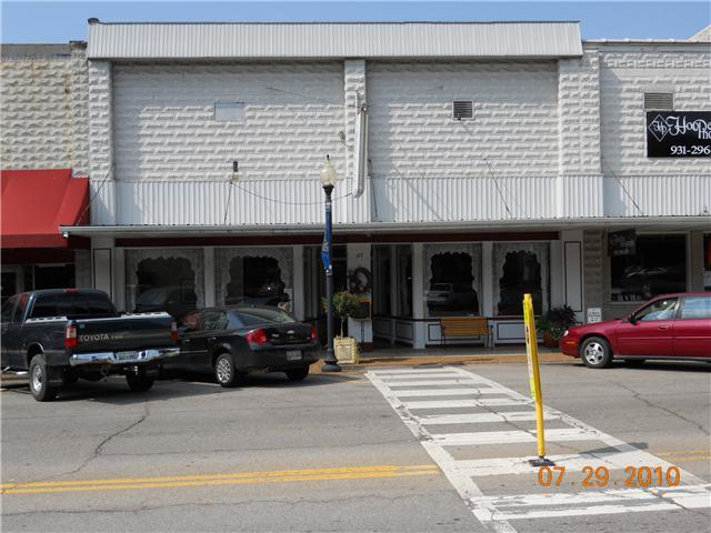 117 North Court Square, Waverly, TN 37185 (MLS #1990497) :: Fridrich & Clark Realty, LLC