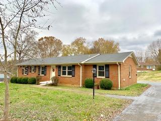 2310 Denham Ave, Columbia, TN 38401 (MLS #1990518) :: John Jones Real Estate LLC