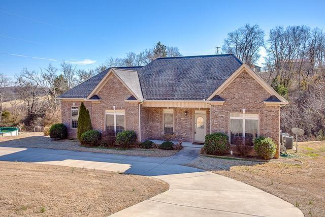 1297 Campbell Rd, Goodlettsville, TN 37072 (MLS #1990529) :: The Matt Ward Group