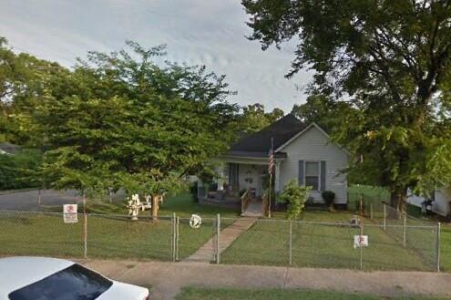 3901 Park Ave, Nashville, TN 37209 (MLS #1990547) :: The Matt Ward Group
