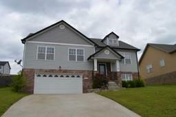 1049 Ishee Dr, Clarksville, TN 37042 (MLS #1990679) :: The Milam Group at Fridrich & Clark Realty