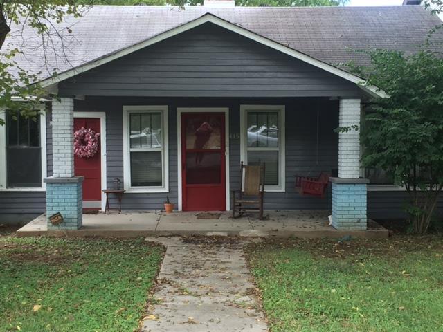 415 Park Cir, Nashville, TN 37209 (MLS #1990687) :: Fridrich & Clark Realty, LLC