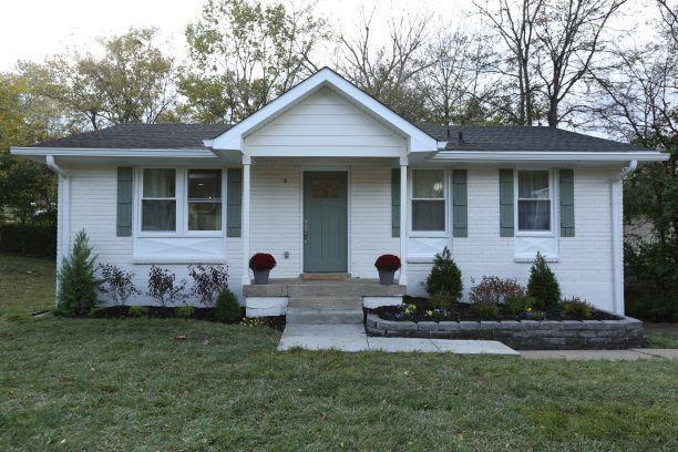 2650 Old Matthews Rd, Nashville, TN 37207 (MLS #1990882) :: John Jones Real Estate LLC
