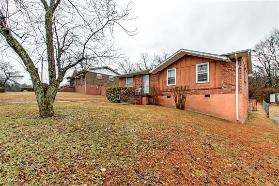 2437 Monticello Dr, Nashville, TN 37207 (MLS #1990954) :: John Jones Real Estate LLC