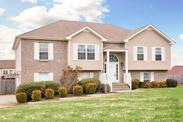3192 Twelve Oaks Blvd, Clarksville, TN 37042 (MLS #1991022) :: REMAX Elite