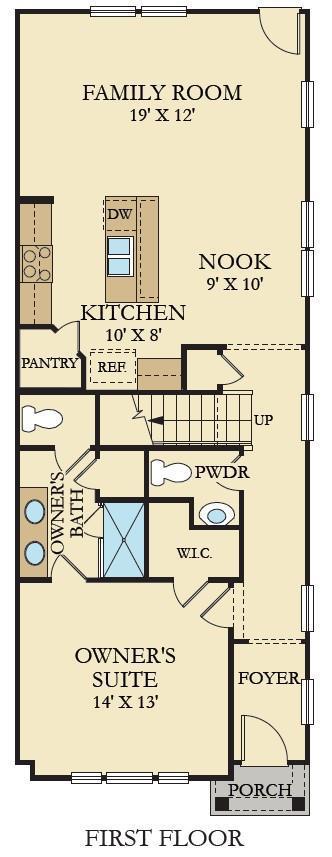 1061 Henley Lane Unit 49, Gallatin, TN 37066 (MLS #1991148) :: Nashville on the Move