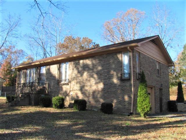 341 Leader Dr, New Johnsonville, TN 37134 (MLS #1991262) :: John Jones Real Estate LLC