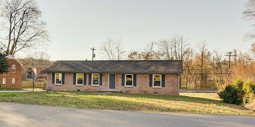 107 Robin Hood Dr, Clarksville, TN 37042 (MLS #1991610) :: CityLiving Group