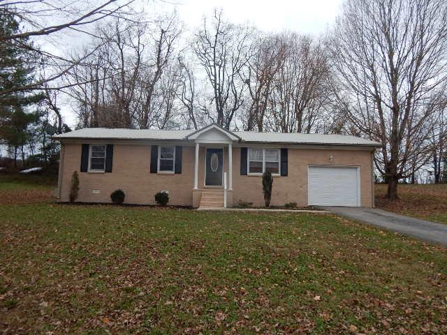 777 Southside, McMinnville, TN 37110 (MLS #1991635) :: Nashville on the Move