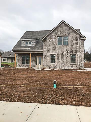 5500 Endurance Ln, Smyrna, TN 37167 (MLS #1991885) :: John Jones Real Estate LLC