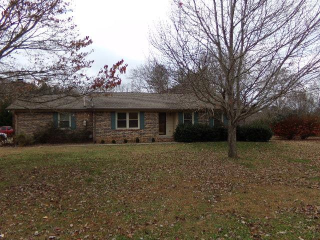 76 Sunset View, Estill Springs, TN 37330 (MLS #1991887) :: REMAX Elite