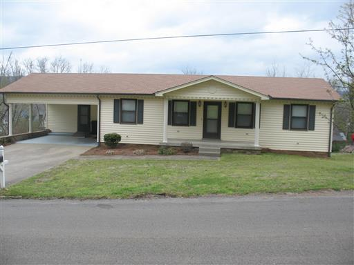416 Lehman St, Woodbury, TN 37190 (MLS #1992017) :: Maples Realty and Auction Co.