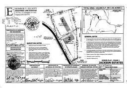 1 Buck Smith Rd Lot 2, Palmyra, TN 37142 (MLS #1992061) :: Christian Black Team