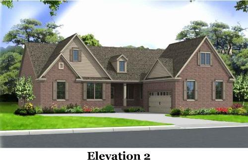 246 Bradfield-Lot 246, Nolensville, TN 37135 (MLS #1992471) :: John Jones Real Estate LLC