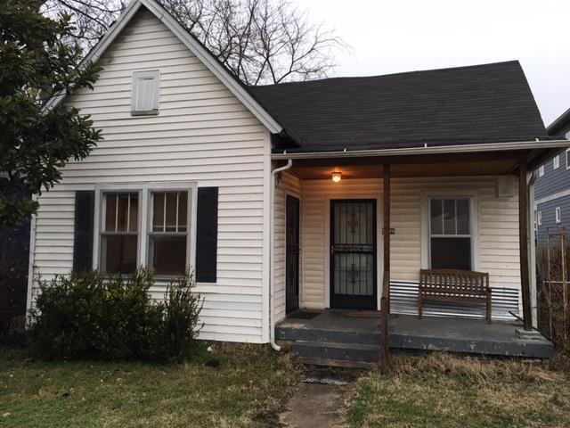 5304 Louisiana Ave, Nashville, TN 37209 (MLS #1992817) :: John Jones Real Estate LLC