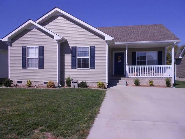 561 Oakmont Dr, Clarksville, TN 37042 (MLS #1992871) :: John Jones Real Estate LLC