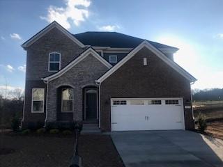 729 Tennypark Lane, Mount Juliet, TN 37122 (MLS #1992996) :: John Jones Real Estate LLC