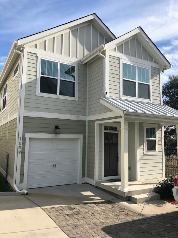 1599 Rebecca Ave, Nashville, TN 37216 (MLS #1993411) :: John Jones Real Estate LLC