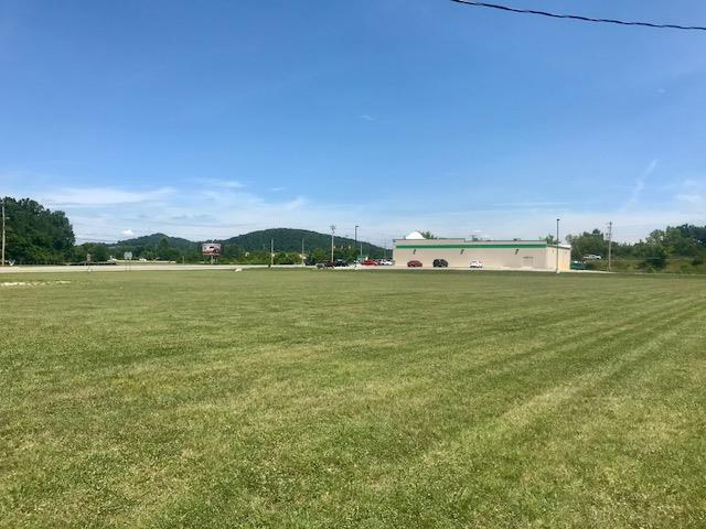 0 Upper Ferry Road, Carthage, TN 37030 (MLS #1993432) :: Christian Black Team