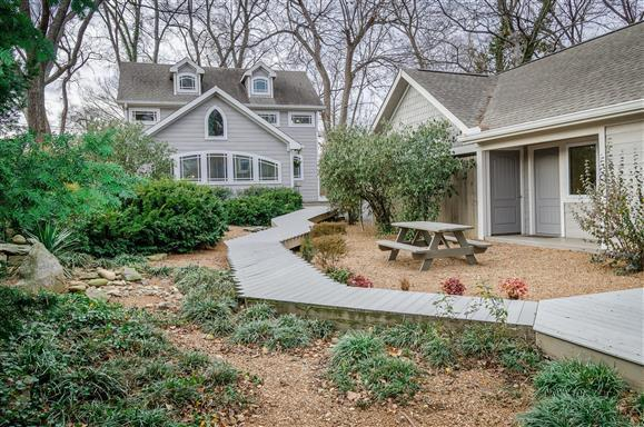 1811 Beech Ave, Nashville, TN 37203 (MLS #1993897) :: RE/MAX Homes And Estates
