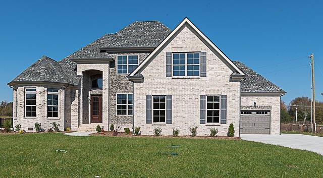 7022 Silver Fox St, Smyrna, TN 37167 (MLS #1994135) :: John Jones Real Estate LLC