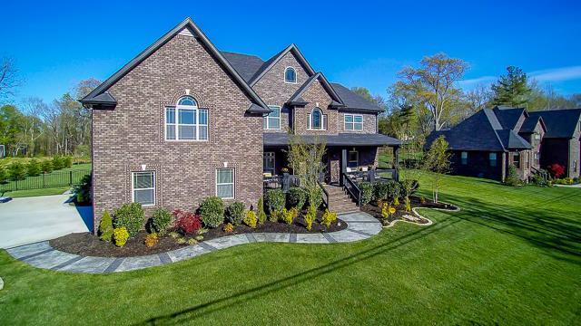 1909 Basham Ln, Clarksville, TN 37043 (MLS #1994634) :: John Jones Real Estate LLC