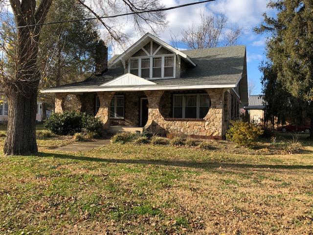 300 W Broad St, Decherd, TN 37324 (MLS #1994635) :: John Jones Real Estate LLC