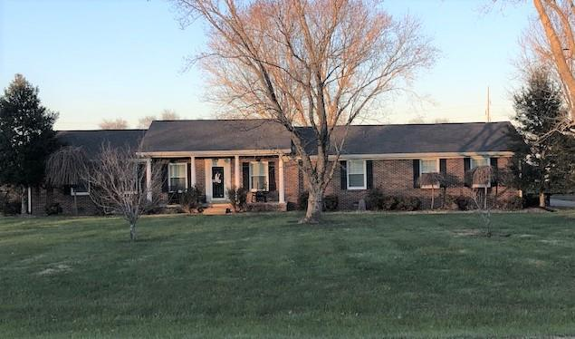 2401 Highway 41A South, Shelbyville, TN 37160 (MLS #1994656) :: Maples Realty and Auction Co.