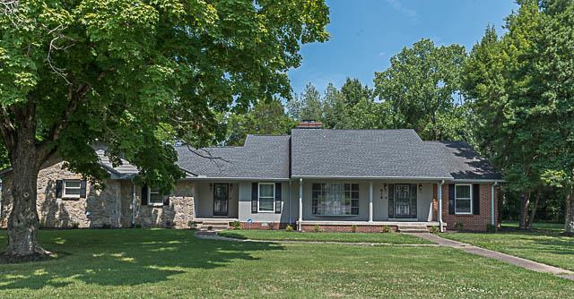 818 N Rutherford Blvd, Murfreesboro, TN 37130 (MLS #1994745) :: John Jones Real Estate LLC