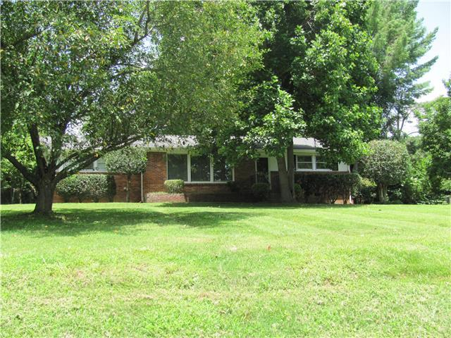 412 Landon, Nashville, TN 37220 (MLS #1994788) :: DeSelms Real Estate