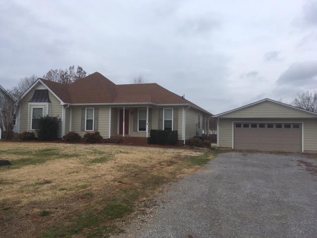 3223 Westbrook Dr, Murfreesboro, TN 37130 (MLS #1994815) :: John Jones Real Estate LLC