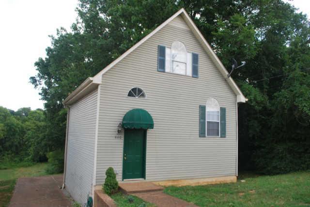 800 Armstrong Ln, Columbia, TN 38401 (MLS #1994831) :: John Jones Real Estate LLC