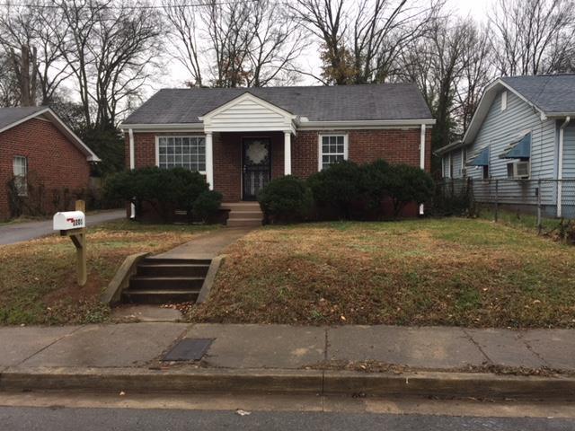 2201 Albion St, Nashville, TN 37208 (MLS #1994844) :: Oak Street Group