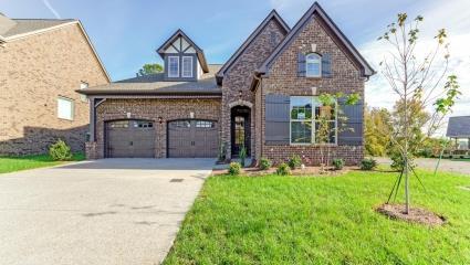 134 Monarchos Drive - (Ct258), Gallatin, TN 37066 (MLS #1994954) :: RE/MAX Choice Properties