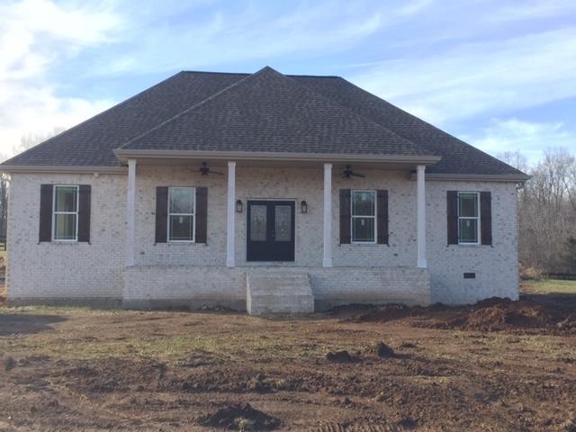 1632 Old Gallatin Rd, Portland, TN 37148 (MLS #1995391) :: RE/MAX Choice Properties