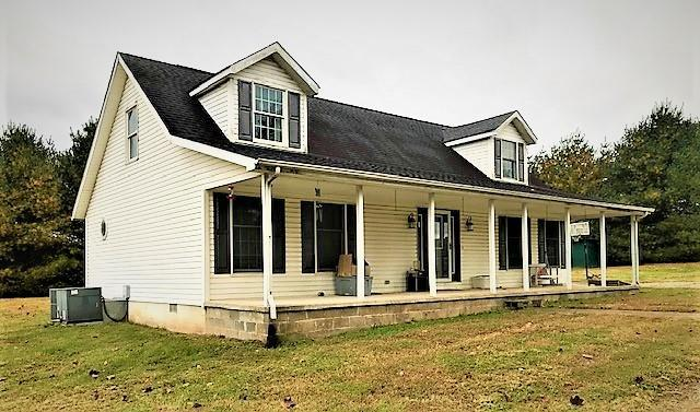 1940 Jamestown Hwy, Livingston, TN 38570 (MLS #1995749) :: The Kelton Group