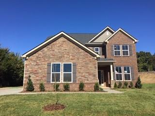 699 Harpers Mill Rd., Nolensville, TN 37135 (MLS #1995761) :: John Jones Real Estate LLC